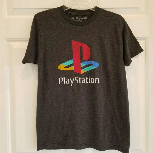 c51a17831637 Ripple Junction Tops | Playstation Graphic Tee | Poshmark